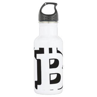 Bitcoin 532 Ml Water Bottle