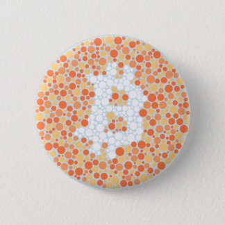 Bitcoin 6 Cm Round Badge