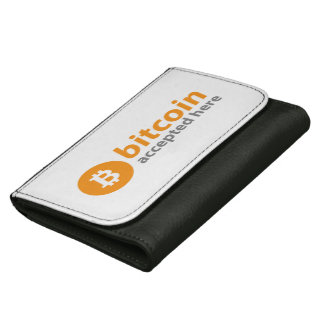 Bitcoin Accepted Here Wallet