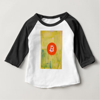 Bitcoin Baby T-Shirt