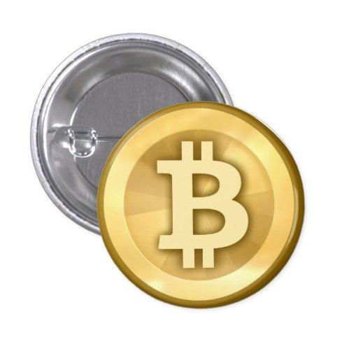 Bitcoin Button