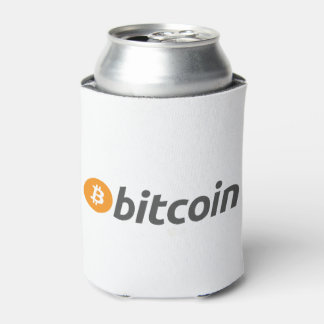 Bitcoin Can Cooler (Coozy) With Doge on Bottom!