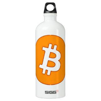 Bitcoin Cart SIGG Traveller 1.0L Water Bottle