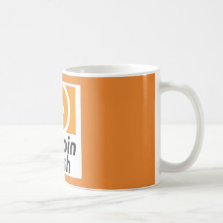 Bitcoin Cash Coffee Mug