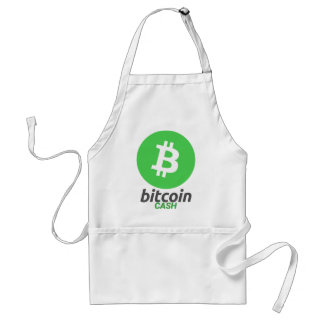 Bitcoin Cash - Cryptocurrency Alliance Super PAC Standard Apron