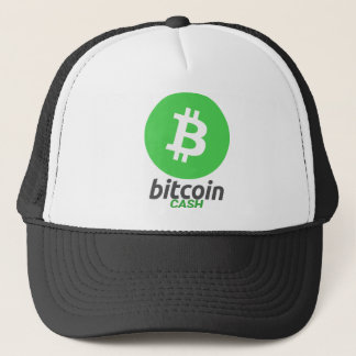Bitcoin Cash - Cryptocurrency Alliance Super PAC Trucker Hat