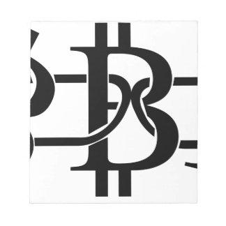 Bitcoin Chain Notepad