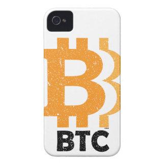 Bitcoin Classics iPhone 4 Case-Mate Case