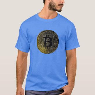 Bitcoin Coins T-Shirt