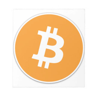 Bitcoin Crypto Currency - For the Bitcoin fans! Notepad