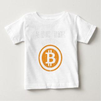 bitcoin cryptocurrency shirt