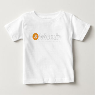 Bitcoin cryptocurrency tshirt