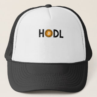 Bitcoin cryptocurrency vintage tshirt trucker hat