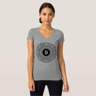 BITCOIN/HENNA-Women's T-Shirt