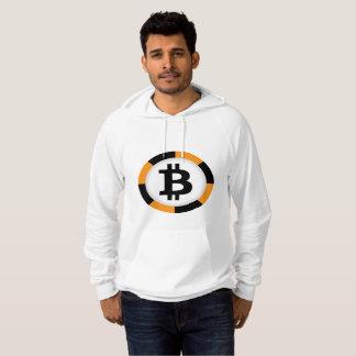 Bitcoin Hoody for men