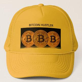 Bitcoin Hustler Hat