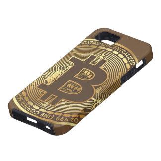 Bitcoin iPhone 5 Case