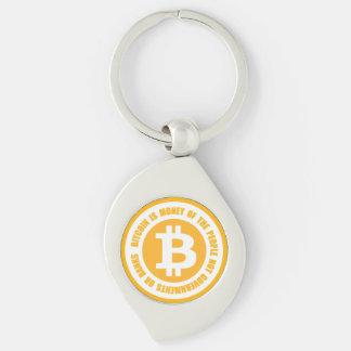 Bitcoin Is Money Of The People Not Governments Key Ring