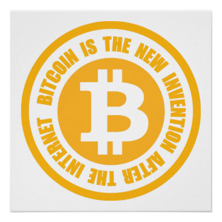 Bitcoin Is The New Invention After The Internet