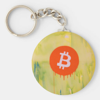 Bitcoin Key Ring