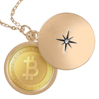 Bitcoin Locket