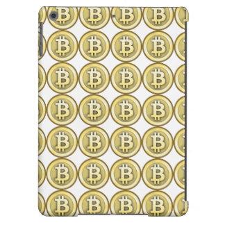 Bitcoin Mania iPad Air (High Quality) iPad Air Cases