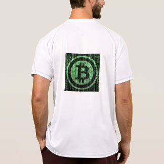 Bitcoin Matrix T-Shirt