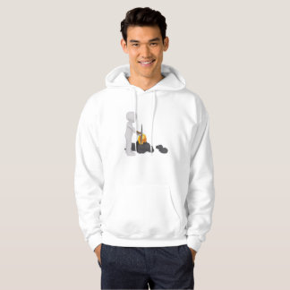 Bitcoin Miner Mining Crypto Cryptocurrency Hoodie