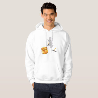 Bitcoin Miners Mining Crypto Cryptocurrency Hoodie