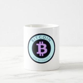 Bitcoin Mug