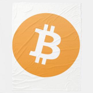 Bitcoin Official Blanket