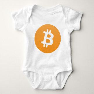 Bitcoin Standard Type 01 Baby Bodysuit