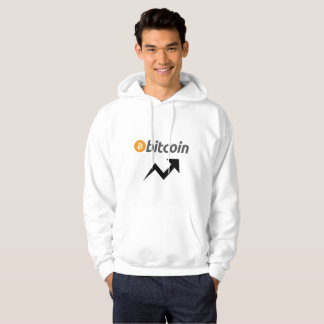 Bitcoin Sweatshirt from Cryptocurrency Alliance