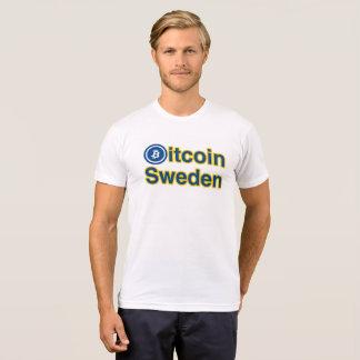 Bitcoin Sweden t-shirt