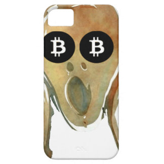 Bitcoin - The SCREAM Case For The iPhone 5