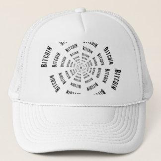 Bitcoin Tunnel Trucker Hat