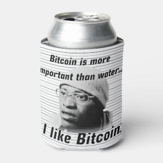 Bitcoin Warrior Can Cooler