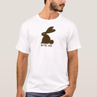 bite me bunny T-Shirt