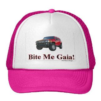 Bite Me Gaia Cap