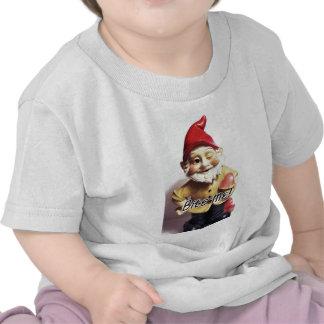 Bite Me Gnome T Shirt
