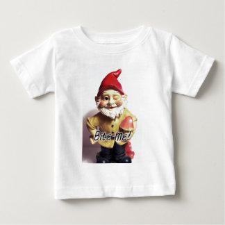 Bite Me Gnome Tshirts