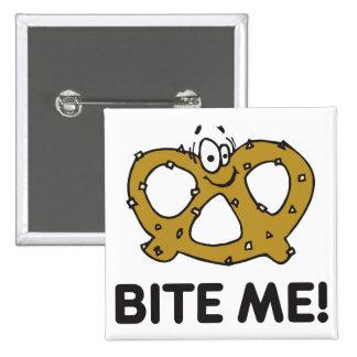 Bite Me Pretzel Buttons