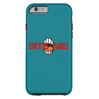 Bite Me! Tough iPhone 6 Case