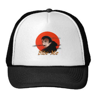 Bite Me Vampire Hat