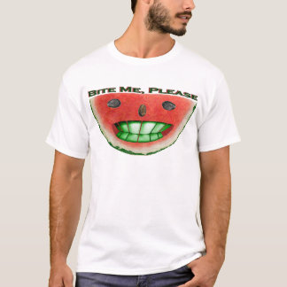 Bite Me Watermelon T-Shirt