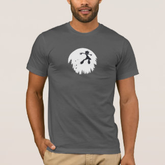 Bitey Leap Men's tshirt