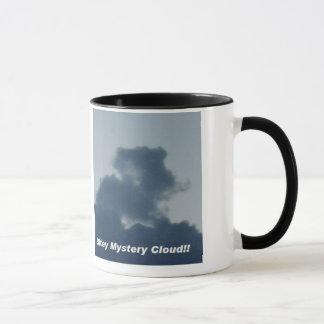 Bitey Mystery Cloud Mug