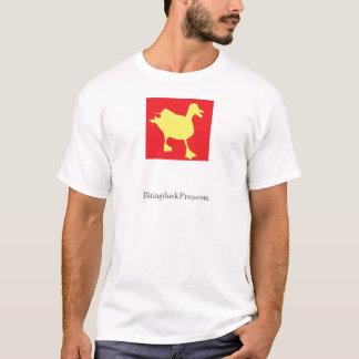 Bitingduck Press T-Shirt