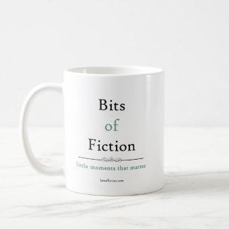 Bits of Fiction Mug