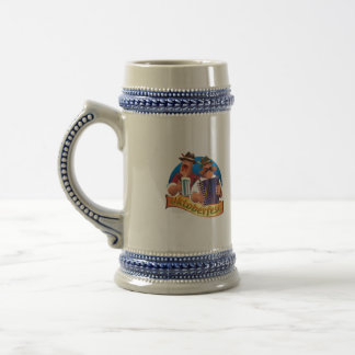 Bitte Ein Mass! Octoberfest Coffee Mug